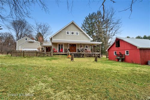Tiny photo for 356 Old Sutton Road, Barrington Hills, IL 60010 (MLS # 10951164)