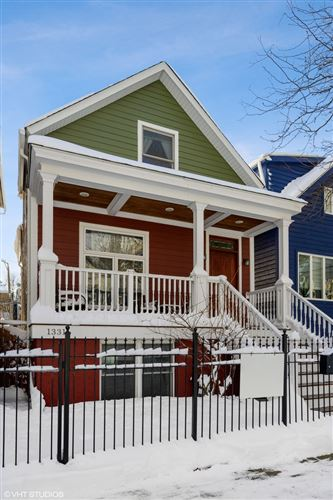 Photo of 1331 W Nelson Street, Chicago, IL 60657 (MLS # 10985164)