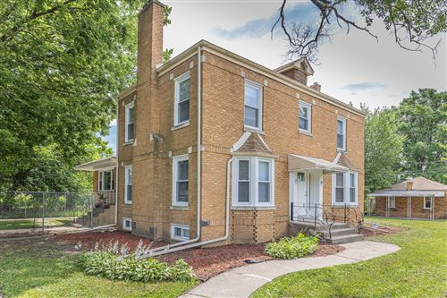 Photo of 1423 W 113th Place, Chicago, IL 60643 (MLS # 11232164)
