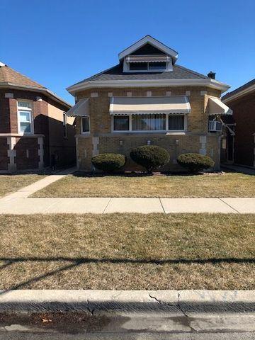 7733 S Wolcott Avenue, Chicago, IL 60620 - #: 10667164