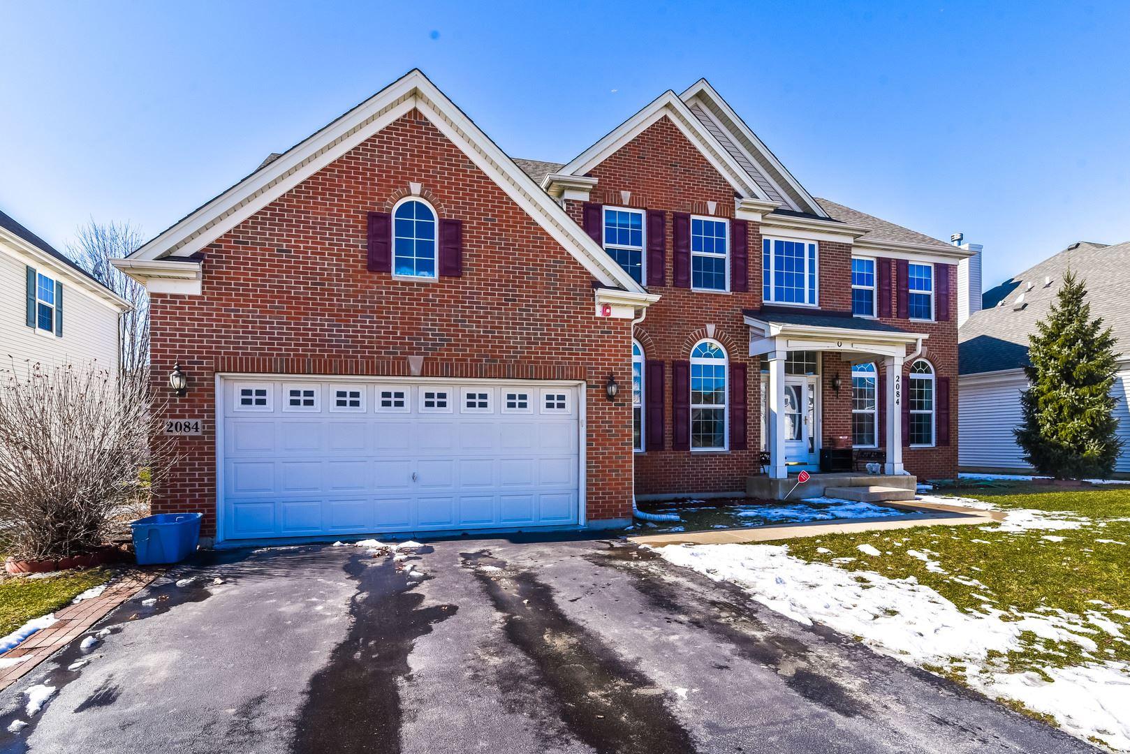 2084 Amelia Lane, Hoffman Estates, IL 60192 - #: 10753164