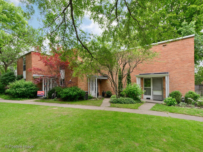 1222 Isabella Street, Evanston, IL 60201 - #: 10765164