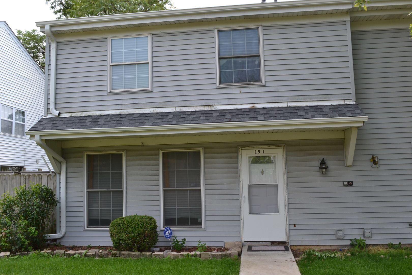 Photo of 15I Fernwood Drive #I, Bolingbrook, IL 60440 (MLS # 11161164)