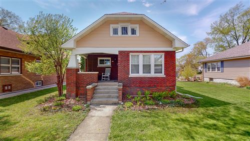 Photo of 510 Joliet Street, West Chicago, IL 60185 (MLS # 11060165)