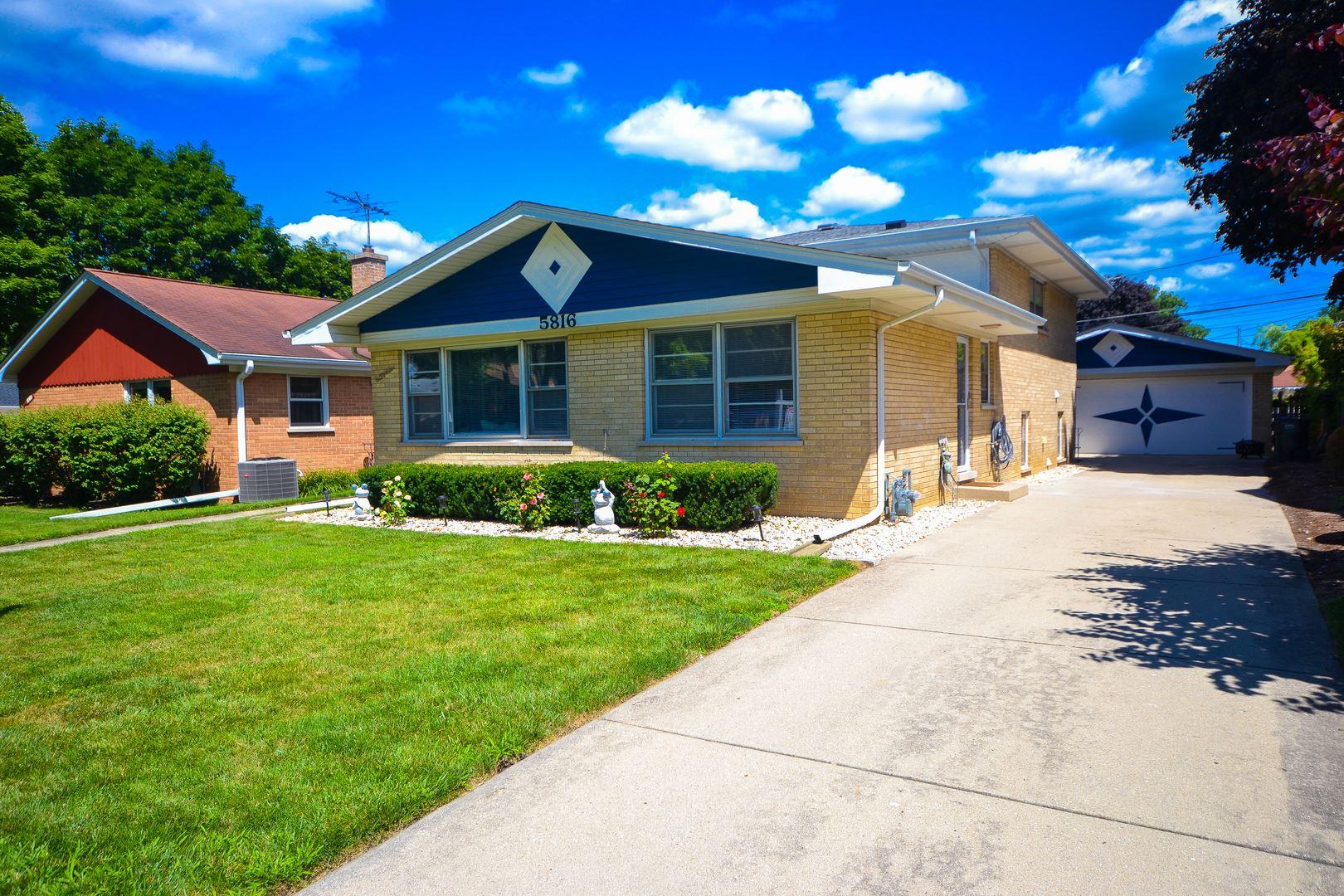 5816 Main Street, Morton Grove, IL 60053 - #: 10756165