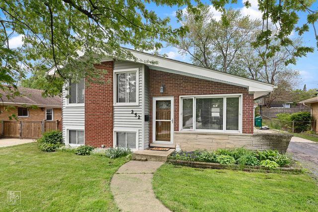 252 N Lombard Avenue, Lombard, IL 60148 - #: 10767165