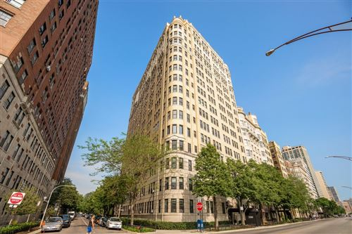 Photo of 3300 N Lake Shore Drive #7A, Chicago, IL 60657 (MLS # 11113166)