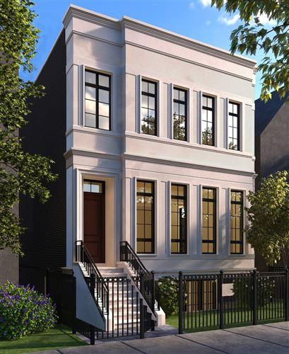Photo of 1135 W Lill Avenue, Chicago, IL 60614 (MLS # 11157166)