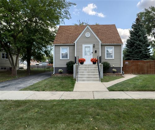 Photo of 1611 N 33rd Avenue, Melrose Park, IL 60160 (MLS # 11232166)