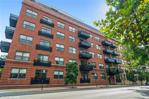 Photo of 1735 W DIVERSEY Parkway #316, Chicago, IL 60614 (MLS # 11250166)
