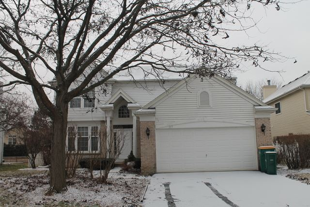 217 Lexington Court, Grayslake, IL 60030 - #: 10601166