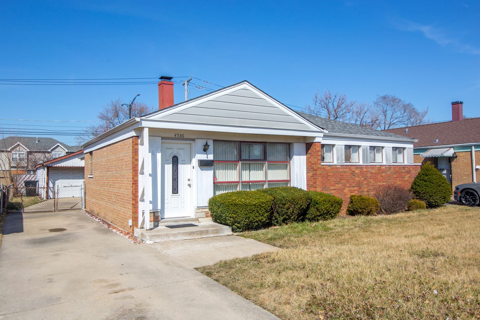 4536 W 79th Place, Chicago, IL 60652 - #: 10674166