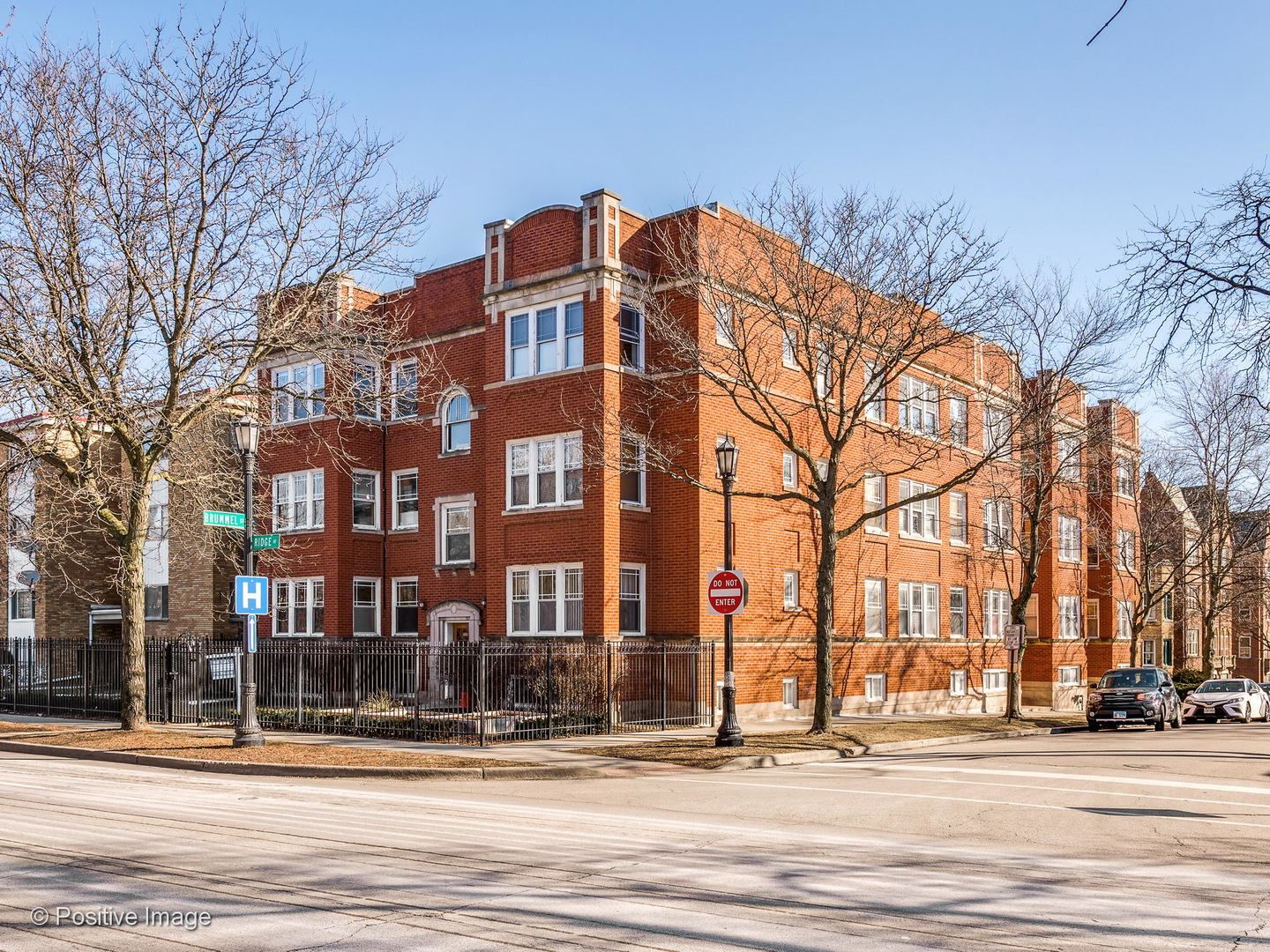 203 Ridge Avenue #101, Evanston, IL 60202 - #: 10713166