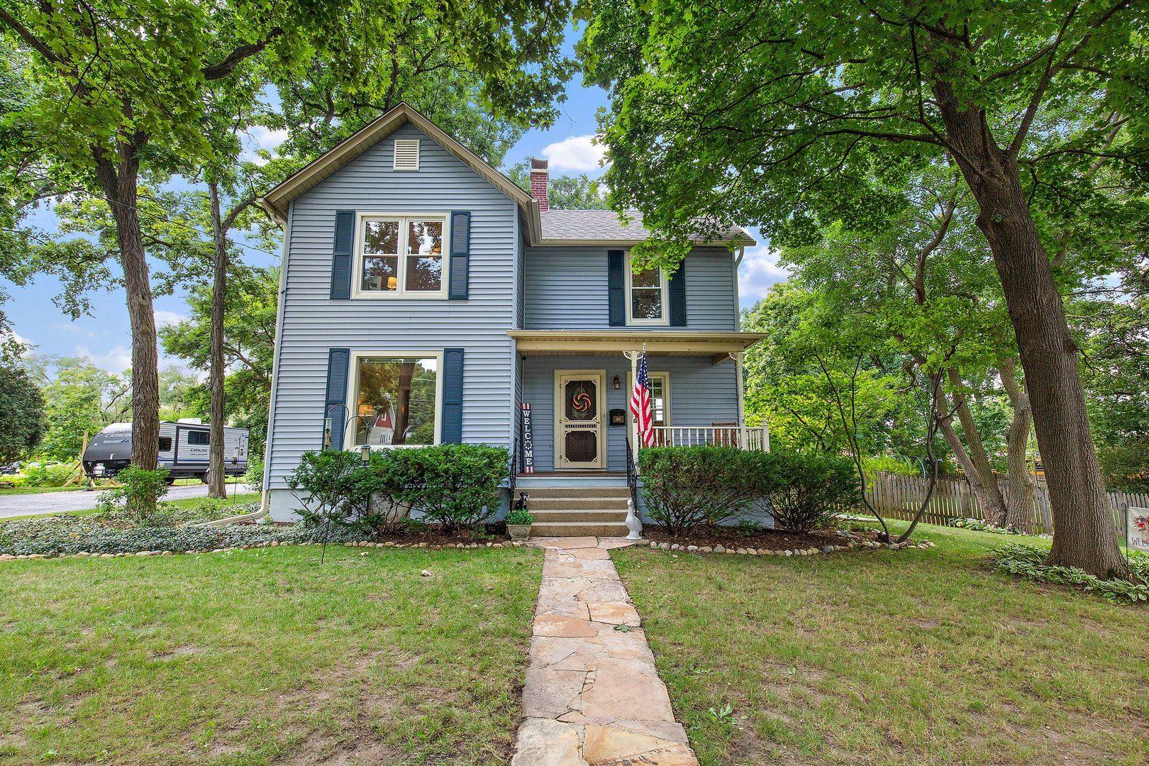 166 N Oak Street, Crystal Lake, IL 60014 - #: 11196166