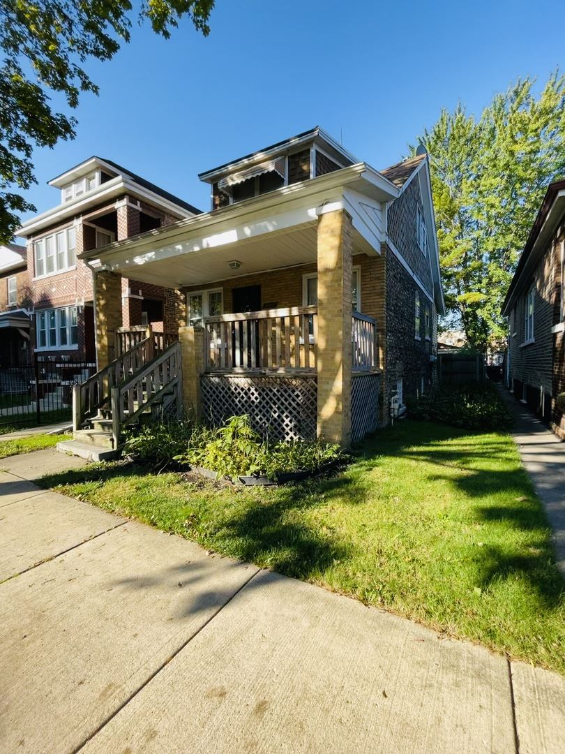 7228 S Rockwell Street, Chicago, IL 60629 - #: 11248166