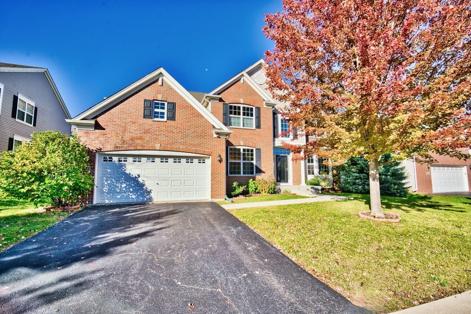 2022 Bonita Lane, Hoffman Estates, IL 60192 - #: 11256166