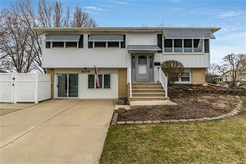 Photo of 16206 76th Avenue, Tinley Park, IL 60477 (MLS # 10683167)