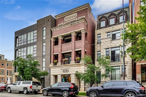 Photo of 3338 N Southport Street #3, Chicago, IL 60657 (MLS # 11154167)