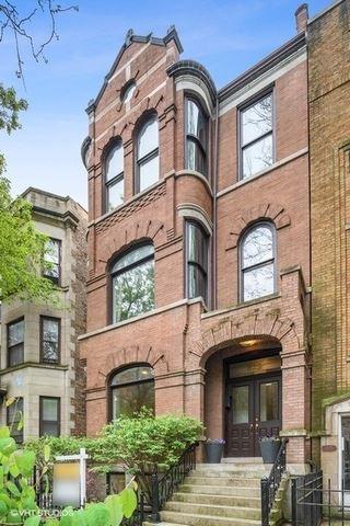 823 W Newport Avenue #1, Chicago, IL 60657 - #: 10680167