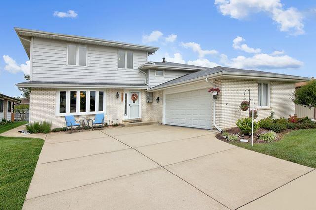 15642 Lockwood Avenue, Oak Forest, IL 60452 - #: 10693167