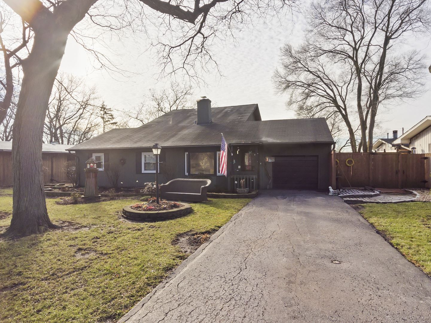 630 W 56th Street, Hinsdale, IL 60521 - #: 10764167