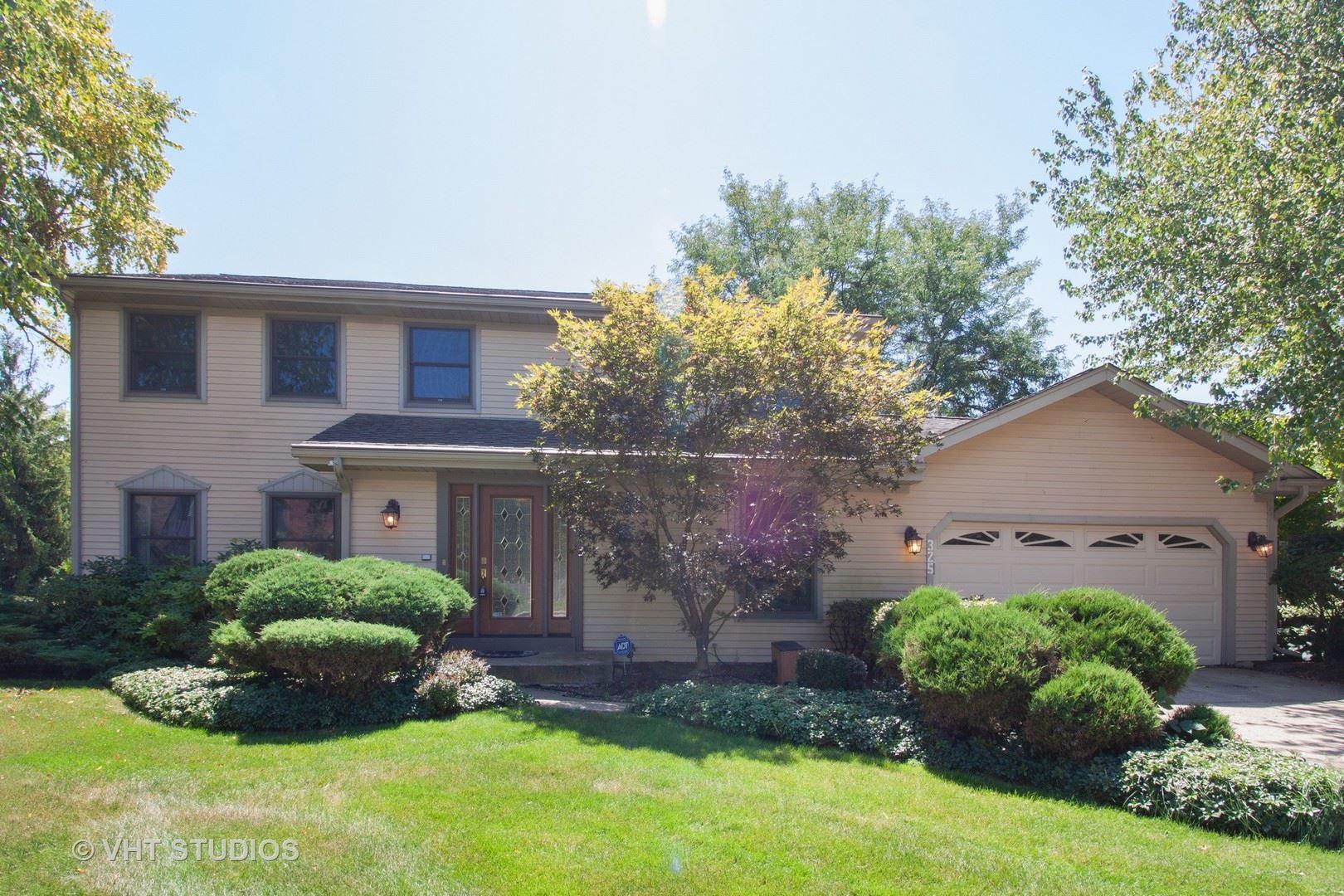 325 Castlewood Court, Hoffman Estates, IL 60067 - #: 10822167