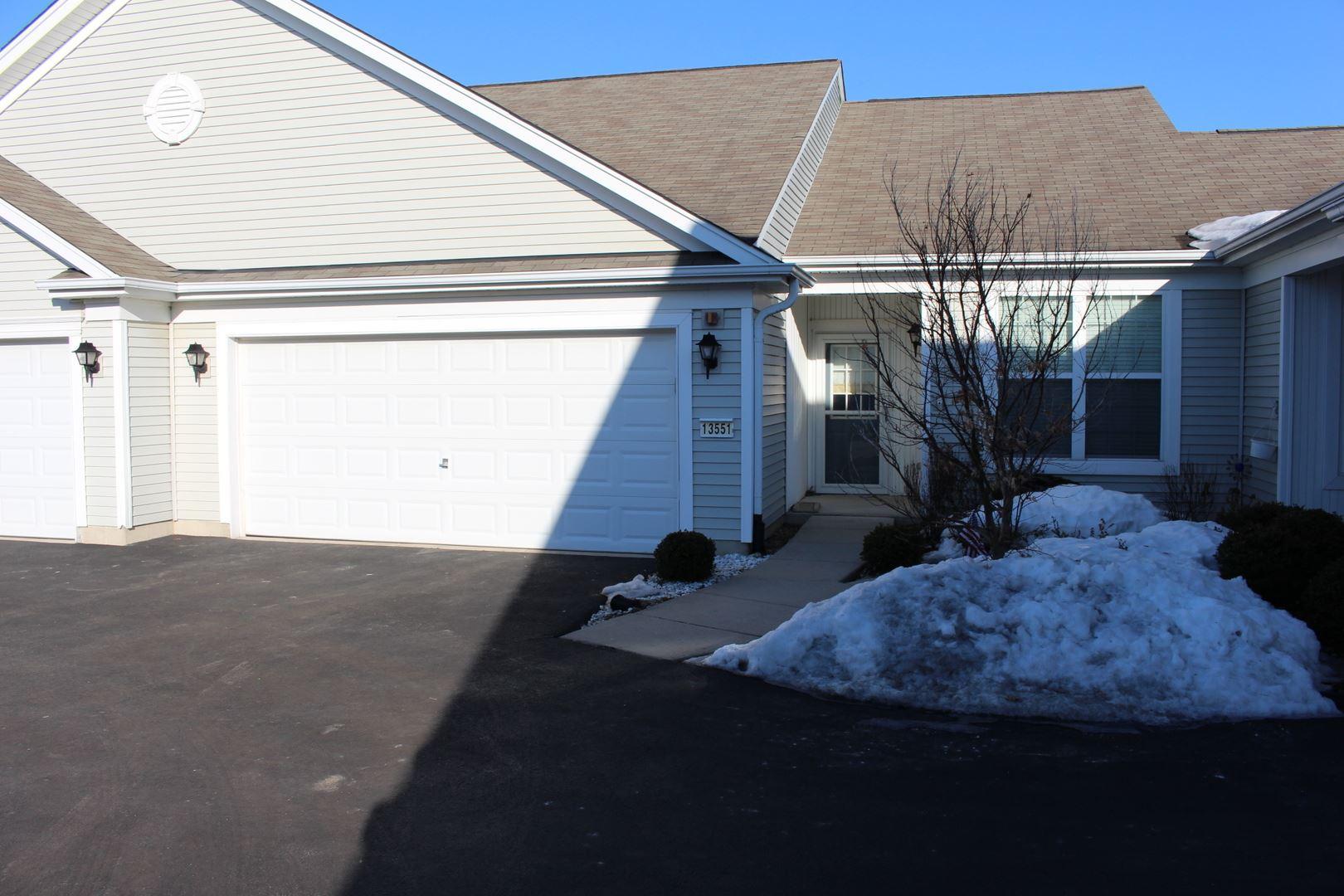 13551 Yellow Pine Drive, Huntley, IL 60142 - #: 11013167