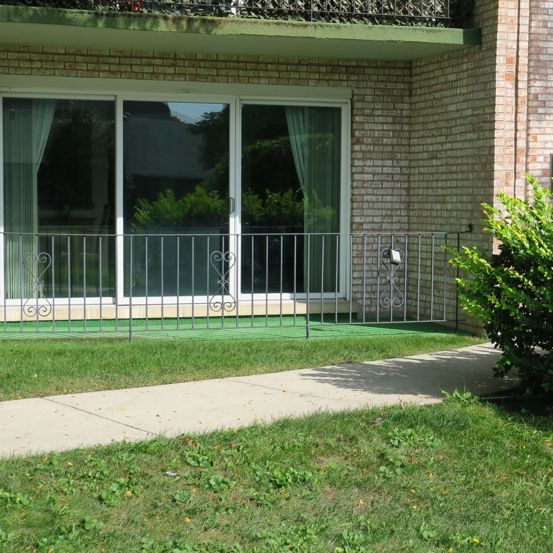 9202 S Pulaski Road #1W, Oak Lawn, IL 60453 - #: 11234167