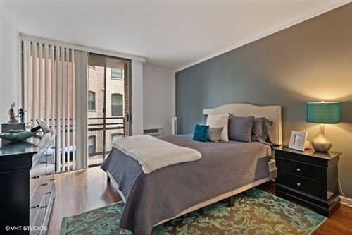 Tiny photo for 2600 North Hampden Court #K3, Chicago, IL 60614 (MLS # 10637168)
