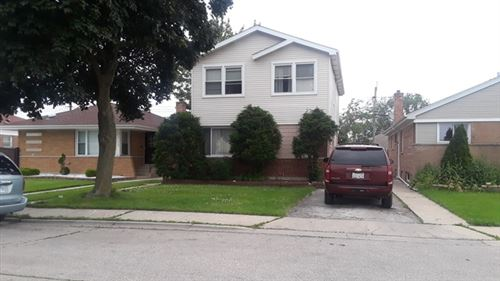 Photo of 3804 West Pippin Street, Chicago, IL 60652 (MLS # 10642168)