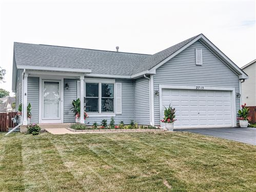 Photo of 2715 Crested Butte Trail, Plainfield, IL 60586 (MLS # 10808168)