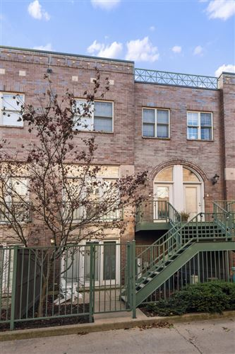 Photo of 2515 N SEMINARY Avenue #C, Chicago, IL 60614 (MLS # 10936168)
