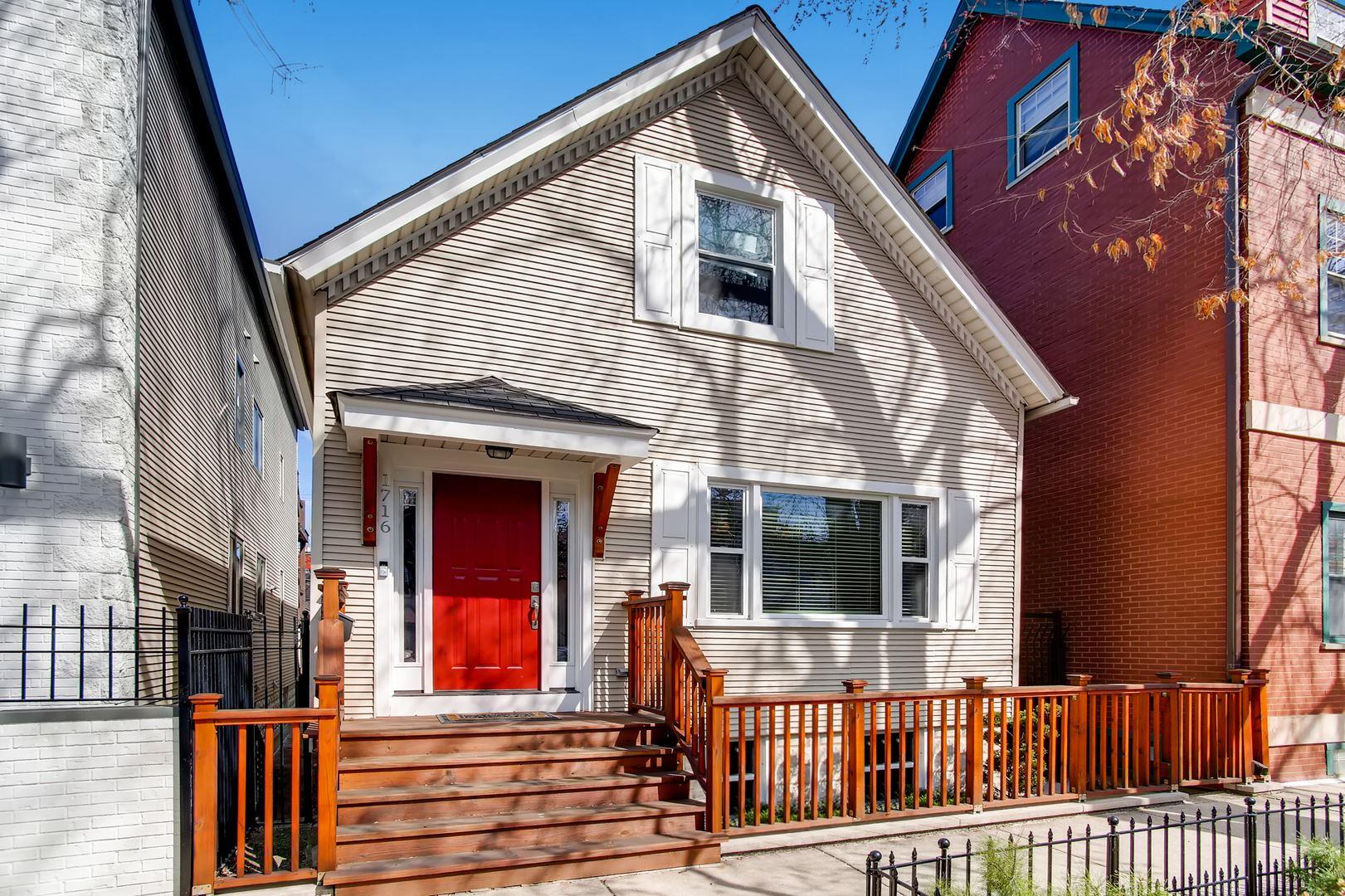 1716 W Altgeld Street, Chicago, IL 60614 - #: 10639168