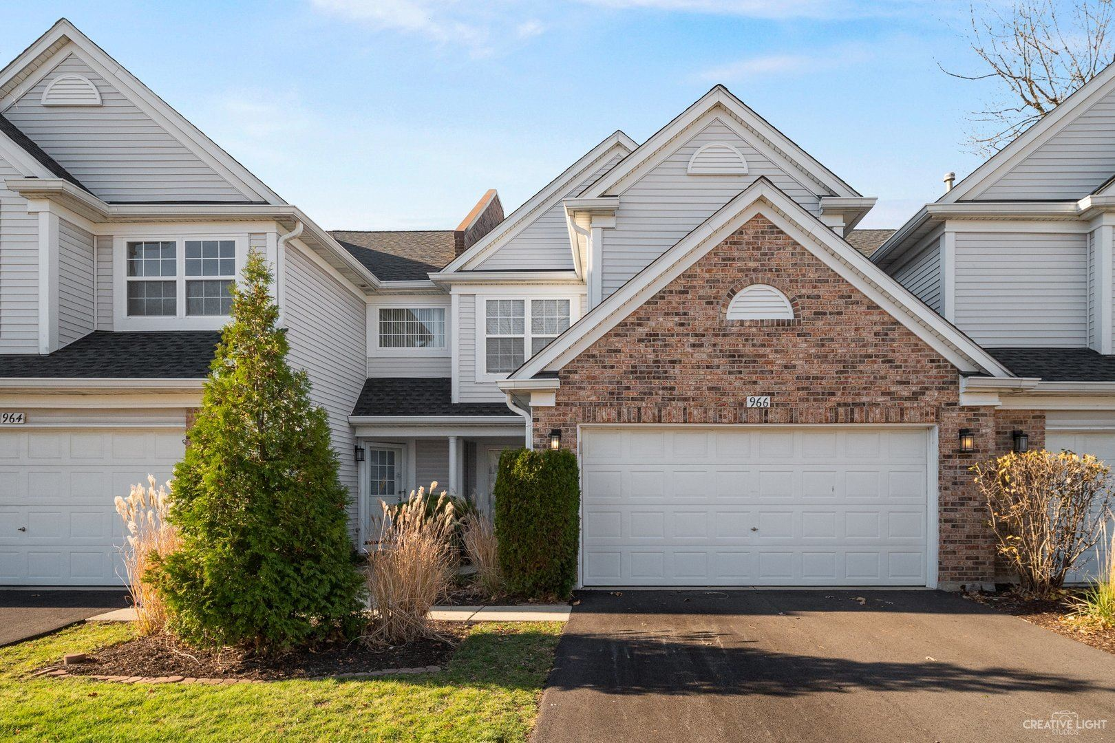 966 Ainsley Drive #966, West Chicago, IL 60185 - #: 10951168