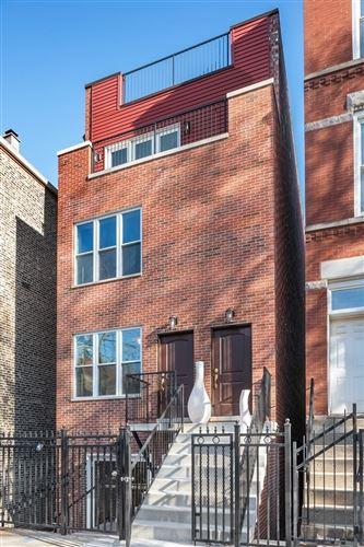 Photo of 1309 N Bosworth Avenue, Chicago, IL 60642 (MLS # 10911169)