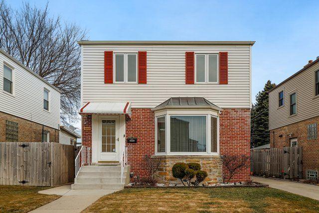 3959 N Nordica Avenue, Chicago, IL 60634 - #: 10649169