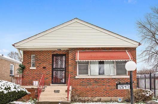 12647 S Stewart Avenue, Chicago, IL 60628 - #: 10691169