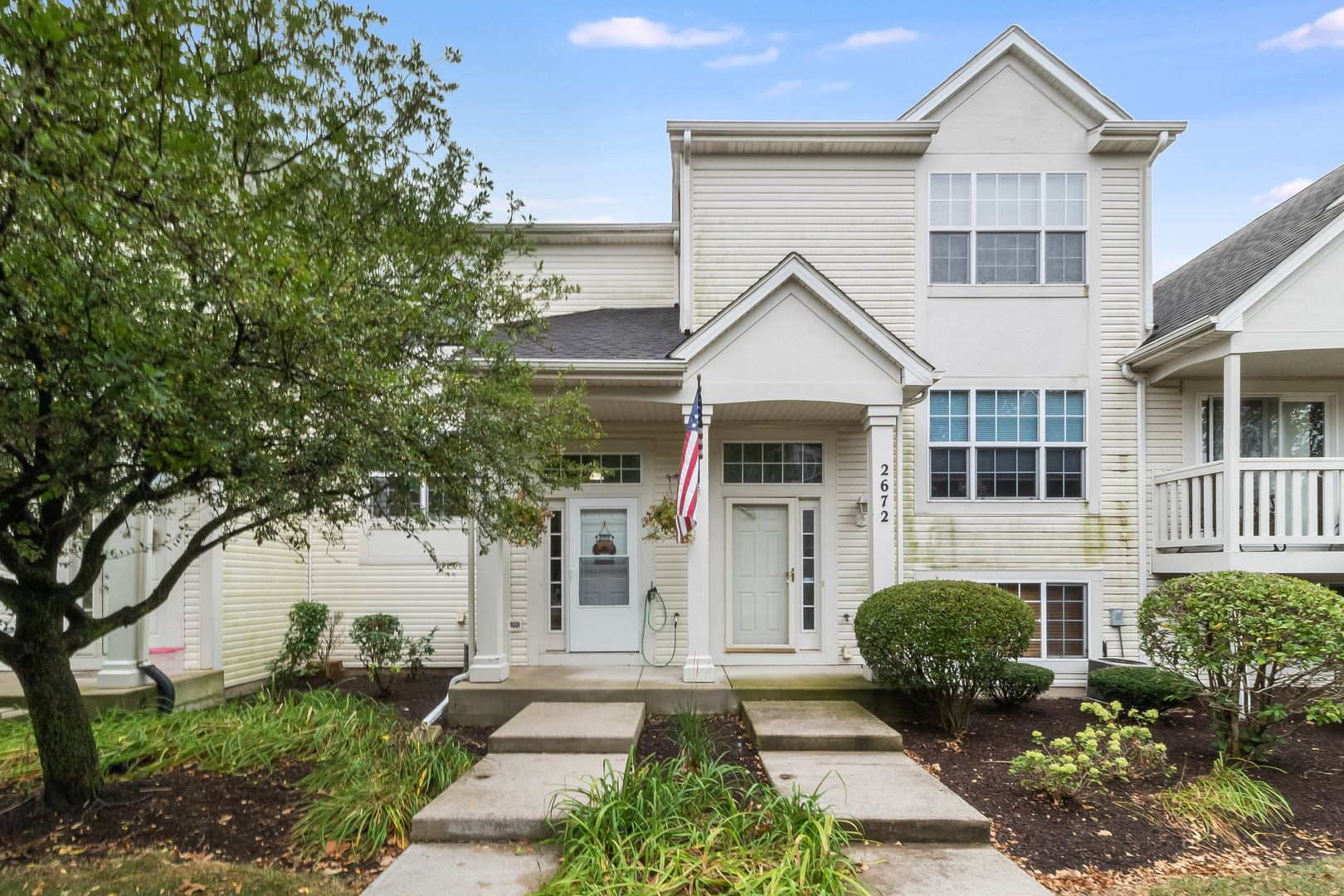 Photo of 2670 Canyon Drive, Plainfield, IL 60586 (MLS # 10857169)