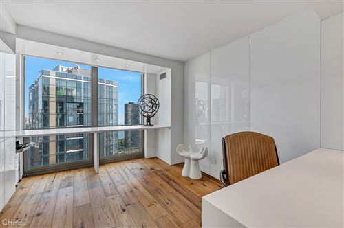 Photo of 195 N Harbor Drive #5301, Chicago, IL 60601 (MLS # 11102170)
