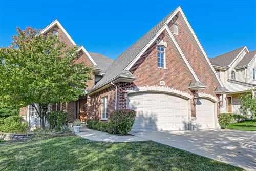 Photo of 820 Shannon Lake Court, Westmont, IL 60559 (MLS # 11247170)