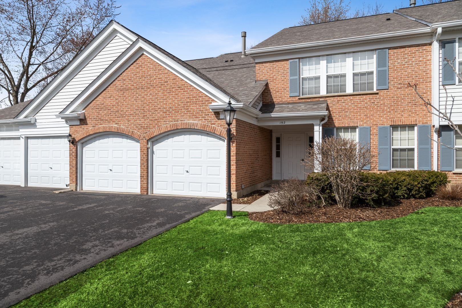 192 Country Club Drive #A, Prospect Heights, IL 60070 - #: 10665170