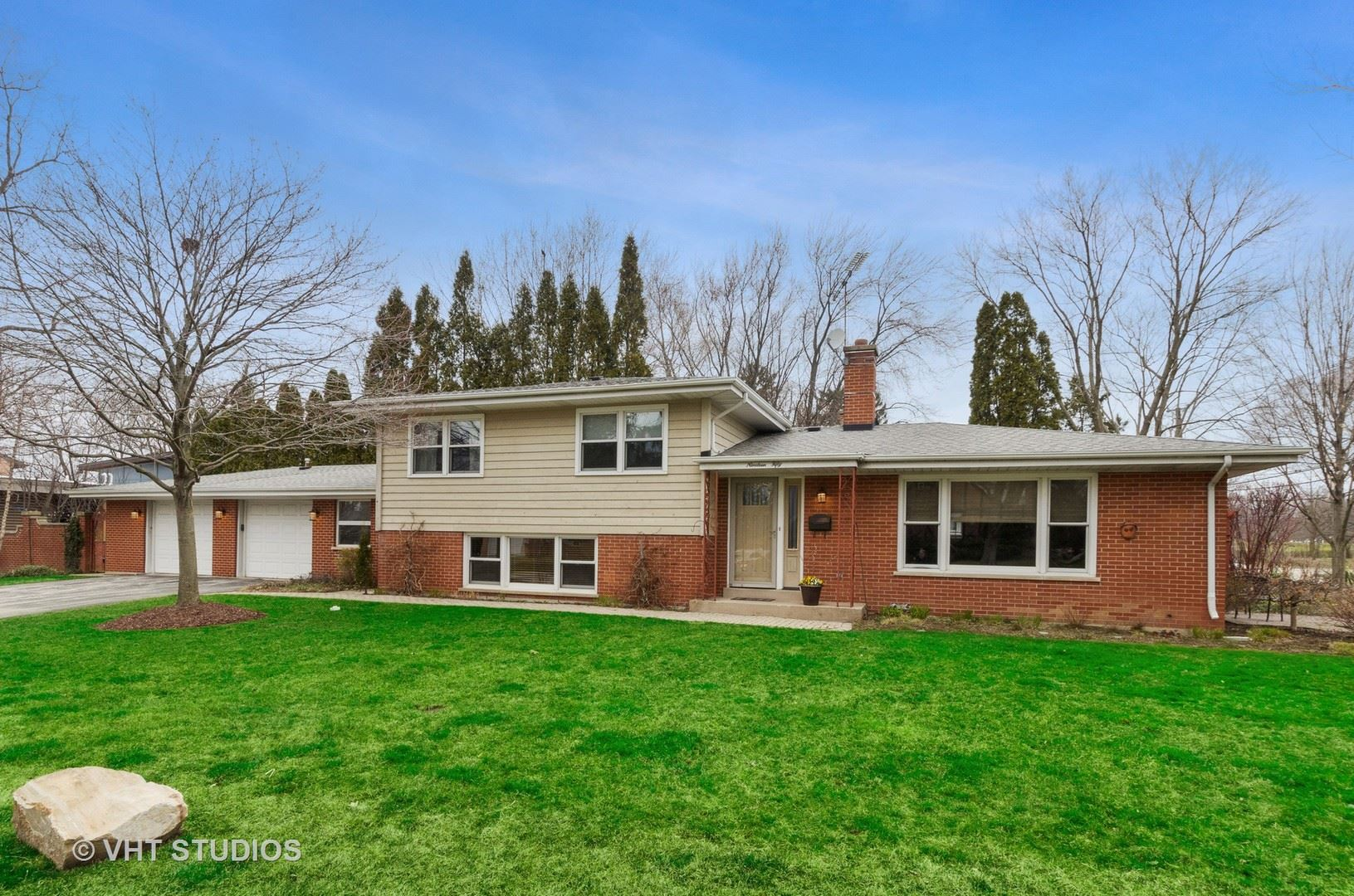 1950 Beverly Place, Highland Park, IL 60035 - #: 10687170