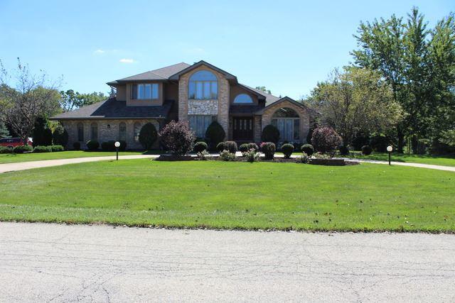 50 Romiga Lane, Palos Park, IL 60464 - #: 10697170