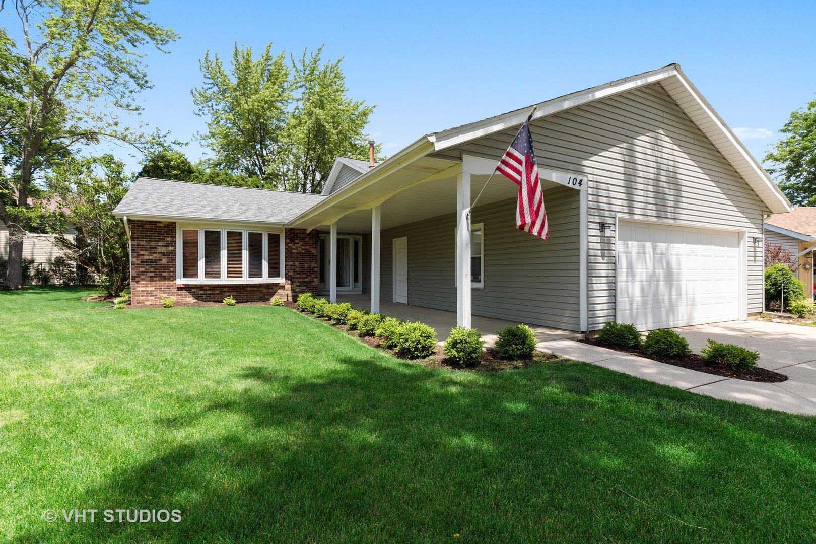 104 Televista Court, Vernon Hills, IL 60061 - #: 10762170