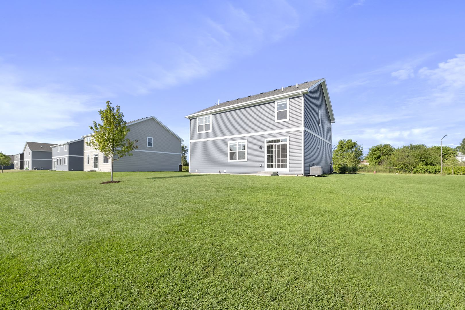 Photo of 16905 S Corinne Circle, Plainfield, IL 60586 (MLS # 11000170)
