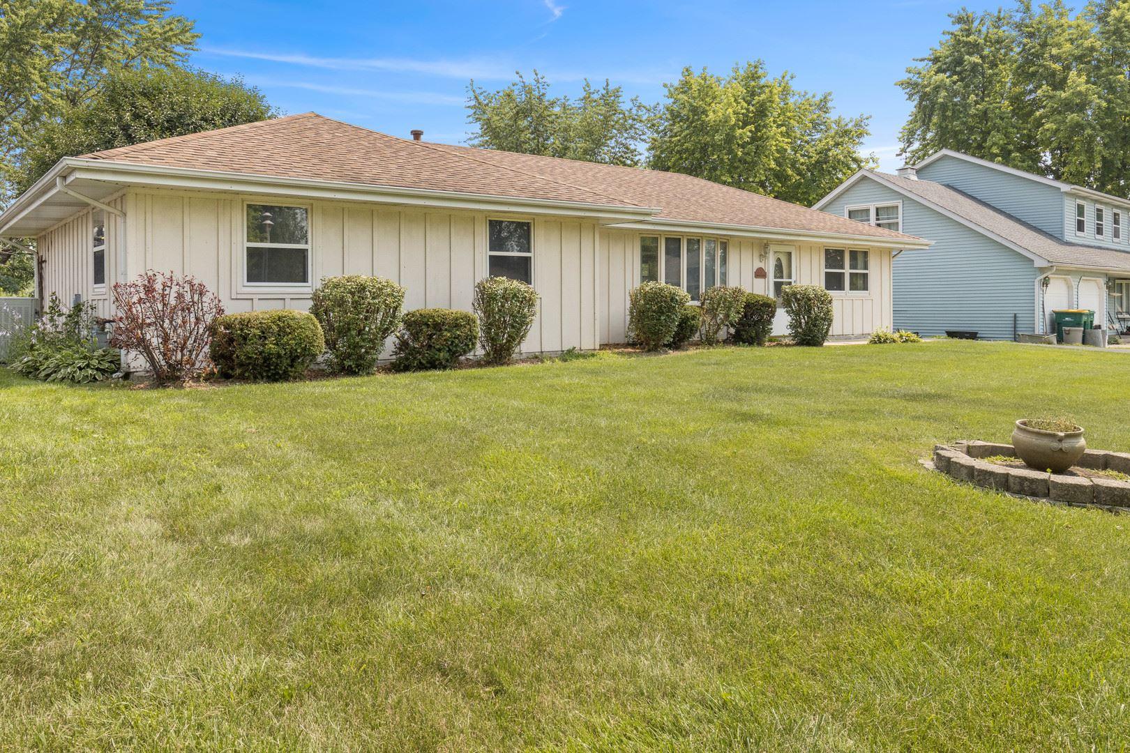 Photo of 3651 Jonathan Simpson Drive, Joliet, IL 60431 (MLS # 11167170)