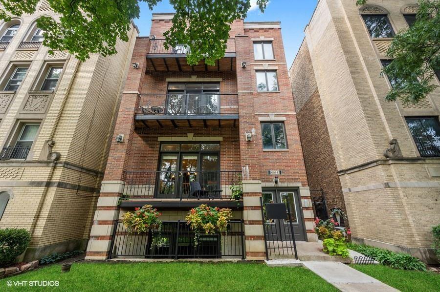 6044 N Washtenaw Avenue #1, Chicago, IL 60659 - #: 11246170