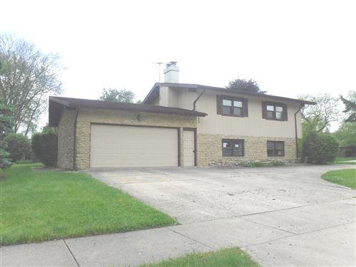 Photo of 420 Meadow Wood Drive, Joliet, IL 60431 (MLS # 10728171)