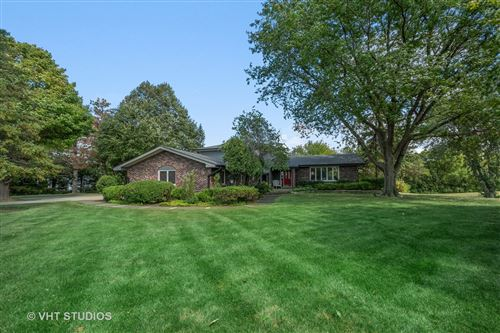 Photo of 20815 N Pheasant Trail, Barrington, IL 60010 (MLS # 10848171)