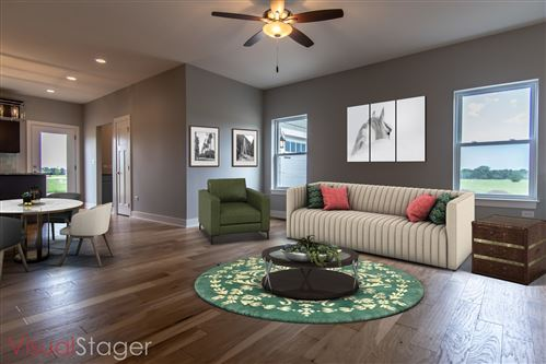 Photo of 25153 West Town Center Circle, Channahon, IL 60410 (MLS # 10615172)